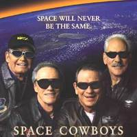 Űrcowboyok (Space Cowboys, 2000)