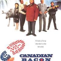 Pajzs a résen, avagy a tökéletlen erő (Canadian Bacon, 1995)