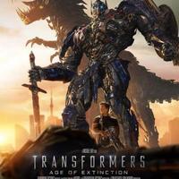Transformers: A kihalás kora (Transformers: Age of Extinction, 2014)