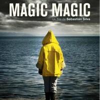Magic Magic (Rémálom-sziget, 2013)