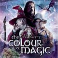 Terry Pratchett's The Colour of Magic (A mágia színe, 2008)