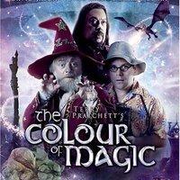 Terry Pratchett's The Colour of Magic (A mágia színe, 2008)