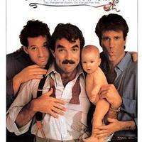 3 férfi és egy bébi (3 men and a baby) 1987