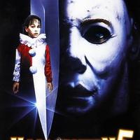 Halloween 5 (The Revenge of Michael Myers, 1989)