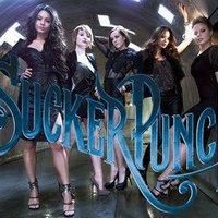 Sucker Punch - Blu-Ray vs. DVD