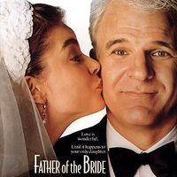 Az örömapa (Father of the bride) 1991