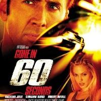 Tolvajtempó (Gone In Sixty Seconds, 2000)