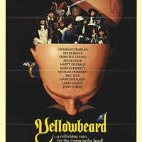 Sárgaszakáll (Yellowbeard, 1983)