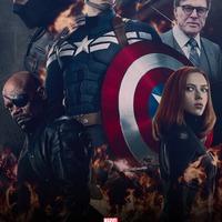 Amerika Kapitány: A Tél Katonája (Captain America: The Winter Soldier, 2014)