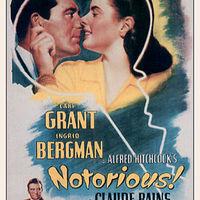 Forgószél (Notorious) 1946
