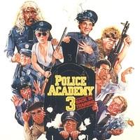 Rendőrakadémia 3. - Újra bevetésen (Police Academy 3: Back in Training, 1986)