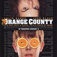 Narancsvidék (Orange County, 2002)
