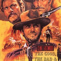 A Jó, a Rossz és a Csúf (Il buono, il brutto, il cattivo – The Good, The Bad and The Ugly, 1966)