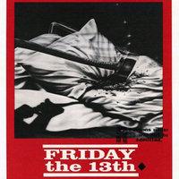 Péntek 13 (Friday the 13th, 1980)