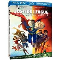 Igazság Ligája: Két Földi válság (Justice League: Crisis on Two Earths, 2010)