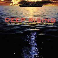 Deep Rising (Kísértethajó, 1998)