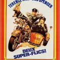 Bűnvadászok (I due superpiedi quasi piatti, 1977)