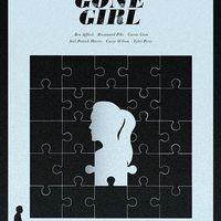 Holtodiglan (Gone Girl, 2014)