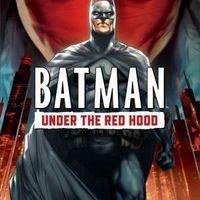 Batman: A Piros Sisak ellen (Batman: Under the Red Hood, 2010)