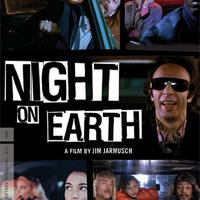 Éjszaka a Földön (Night on Earth) 1991