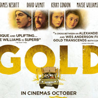 Gold (2014)