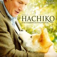 Hacsi, a leghűségesebb barát (Hachiko: A dog's story) 2009