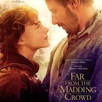 Távol a világ zajától (Far From the Madding Crowd, 2015)