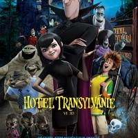 Hotel Transylvania - Ahol a szörnyek lazulnak (2012)