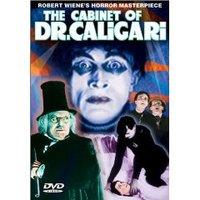 Das Cabinet des Dr. Caligari. (1920)