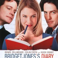 Bridget Jones naplója (Bridget Jones's diary) 2001