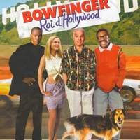 Fergeteges forgatás (Bowfinger, 1999)
