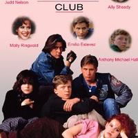 Nulladik óra (The Breakfast Club, 1985)