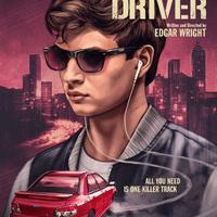 Nyomd, bébi, nyomd! (Baby Driver, 2017)