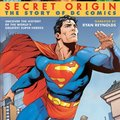Képregények: A DC Comics története (Secret Origin: The Story of DC Comics, 2010)