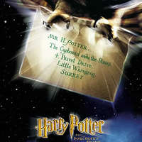 Harry Potter és a Bölcsek Köve (Harry Potter and the Sorcerer's Stone) 2001