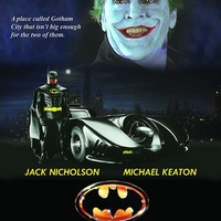 Batman - A Denevérember (1989)
