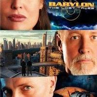 Babylon 5: Elveszett mesék - Hangok a sötétben (Babylon 5: The Lost Tales - Voices in the Dark, 2007)