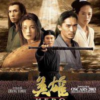 Hős (Ying xiong, 2002)