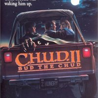 Turbózombi, véruszkár (C.H.U.D. II - Bud the Chud, 1989)