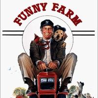 Fura Farm (Funny Farm) 1988