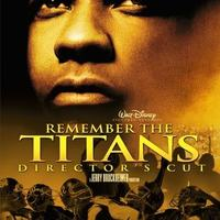 Emlékezz a Titánokra! (Remember the Titans) 2000