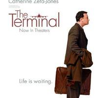 Terminál (The Terminal) 2004