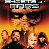 A Mars szelleme (Ghosts of Mars, 2001)