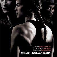 Millió dolláros bébi (Million dollar baby) 2004