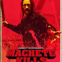 Machete gyilkol (Machete Kills, 2013)