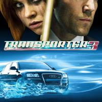 A szállító 3 (Transporter 3, 2008)