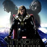 Thor: Sötét Világ (Thor: The Dark World, 2013)