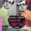 Mi újság, Tiger Lily? (What's up, Tiger Lily?) 1966