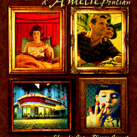 Amélie csodálatos élete (Le fabuleux destin d'Amélie Poulain, 2001)