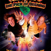 Tenacious D, avagy a kerek rockerek (Tenacious D in The Pick of Destiny, 2006)